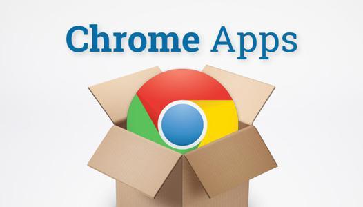 chrome apps