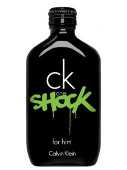 ck shock