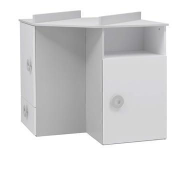 commode a langer d angle