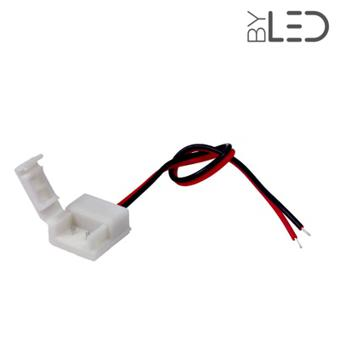 connecteur led