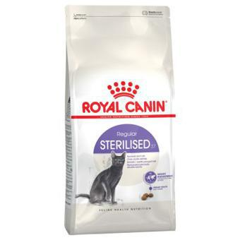 croquette royal canin chat stérilisé