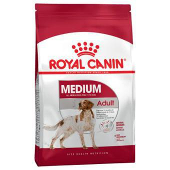 croquette royal canin medium adulte