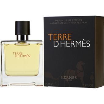 d hermes parfum