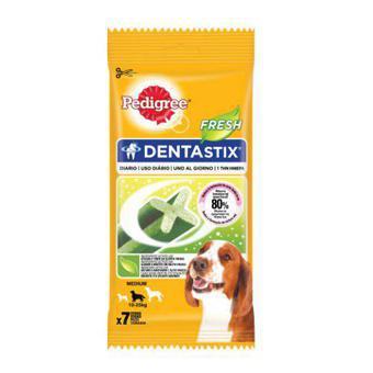 dentastix fresh medium