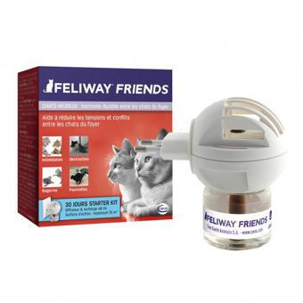 diffuseur pheromone chat
