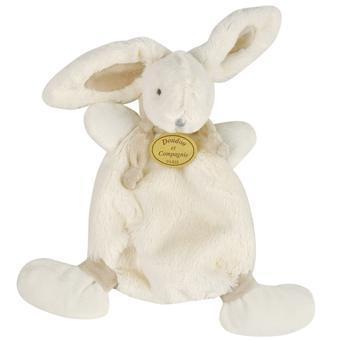 doudou lapin doudou et compagnie