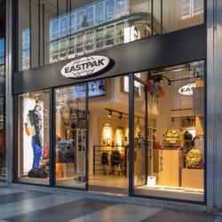 eastpak boutique
