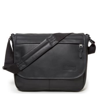 eastpak delegate leather