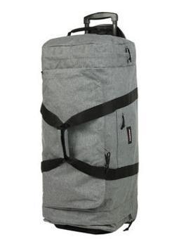 eastpak sac de voyage à roulettes