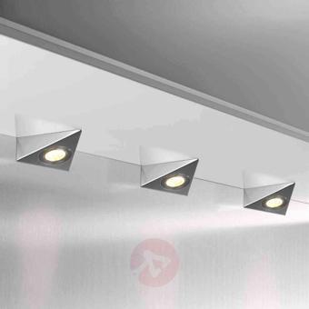 eclairage cuisine sous meuble