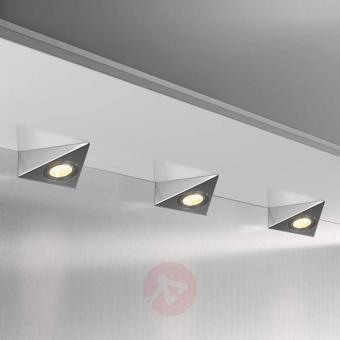 eclairage sous meuble cuisine