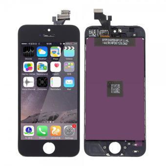 ecran iphone