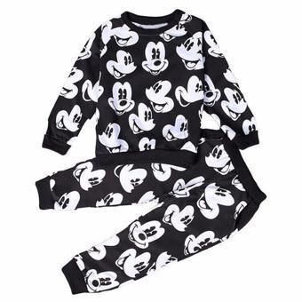 ensemble mickey