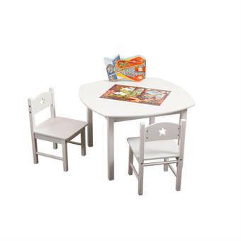 ensemble table et chaise enfant