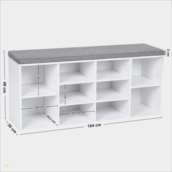 etagere 50 cm