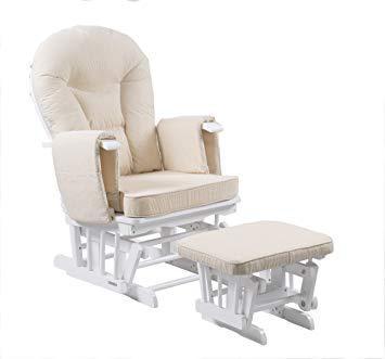 fauteuil allaitement