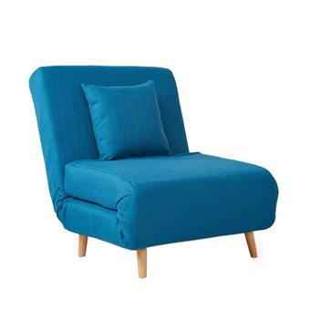 fauteuil convertible 1 place
