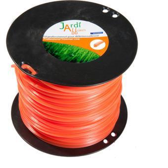 fil pour débroussailleuse