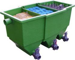 filtre bassin exterieur