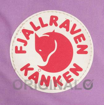 fjallraven kanken logo