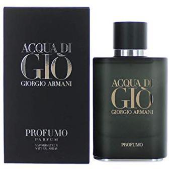 giorgio armani parfum