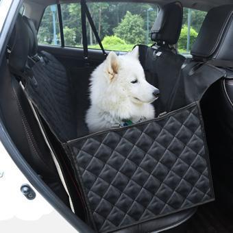 housse chien voiture
