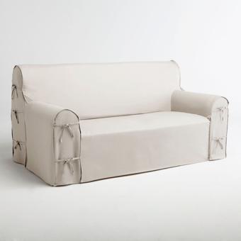 housse de canapé