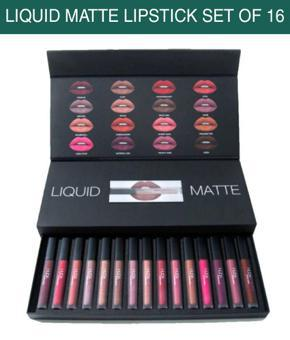 huda beauty lipstick