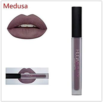 huda beauty medusa