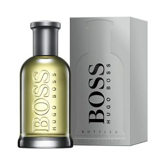 hugo boss 100ml