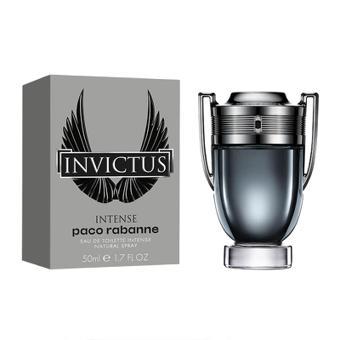 invictus eau de parfum