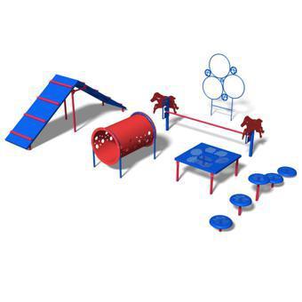 kit agility