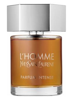 l homme intense yves saint laurent