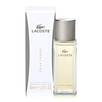 lacoste parfum