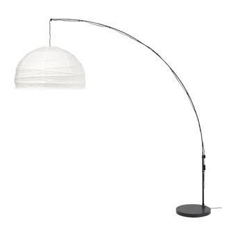 lampadaire arceau