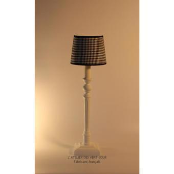 lampe abat jour