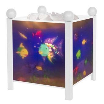 lanterne magique trousselier