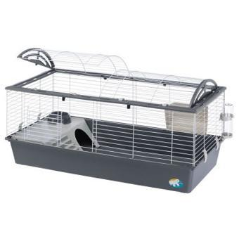 lapin cage
