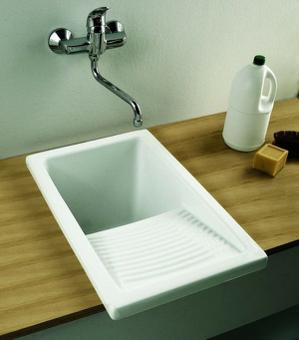 lavabo buanderie