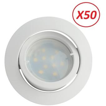 led encastrable