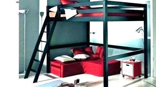 lit double mezzanine