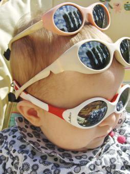 lunette de soleil bébé 1 an