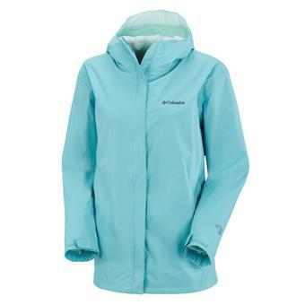 manteau imperméable