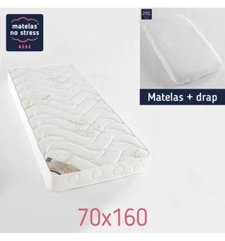 matelas 70 x 160