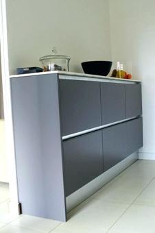 meuble bas cuisine 37 cm profondeur