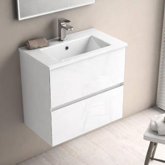 meuble salle de bain profondeur 38