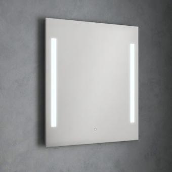 miroir lumineux salle de bain