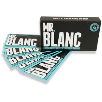 mr blanc teeth