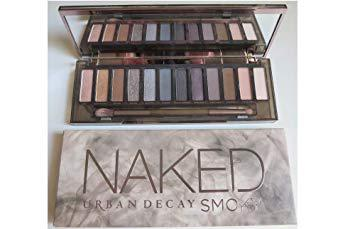 naked smoky