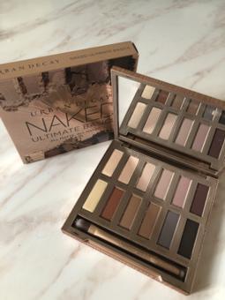 naked ultimate basic